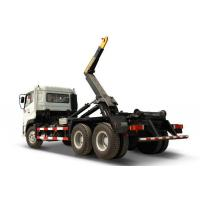 Heavy-duty Hookloader Vehicle Solution Manufactures