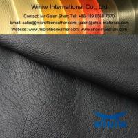 High Quality PU Faux Leather for Leather Jackets