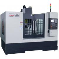 CNC Machining center 114 Manufactures