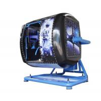 720 Flight Simulator Manufactures