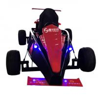 9D VR Racing Car-New Manufactures
