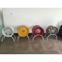 china Different Sizes of Tube Type Steel Rims and Discs Manufactures