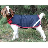 Horse Turnout Rugs SMP1006 Goat Blanket For Show Goats