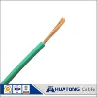 Copper Conductor PVC Insulated Electrical Wire House Wire Manufactures
