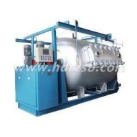 China Rope Soft Flow Tie Dye Machine Used In Textile Industry For Sale Price on sale
