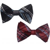 Custom Embroidered Bow Ties Maker