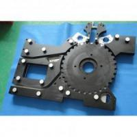 Precision Machining Carbon Steel Machine Parts for Mining