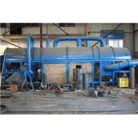 Cheap Garbage charring machine for sale