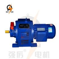 Cheap YCT Series electromagnetic speed regulating motor for sale
