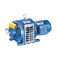 Cheap 2, 4 Pole | Speed 5 Hp 3 Phase Induction Motor YCT Series Application for sale