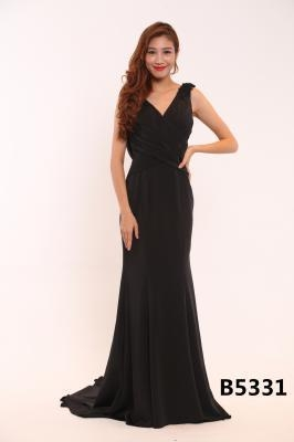 Quality Evening dress Serial number:B5331 for sale