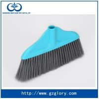 Soft bristle plastic broom 9288 Manufactures