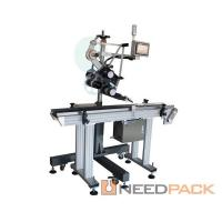 Cheap U110 high speed floor-labeling machine for sale