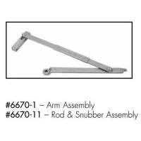 Norton 6670-1 - Arm Assembly (6070) For Norton 6000 Series Manufactures