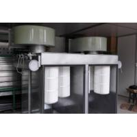 Cheap Ten filter dust recycling equipment for sale