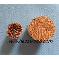 Cheap toothpicks in plastic barrel for sale