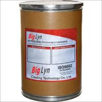 Investment Powder Composition Manufactures