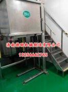 Stainless steel simple elevator Manufactures