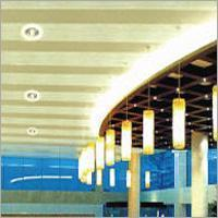 Flange Strip Roof Ceiling Manufactures