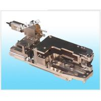 Sewing machine assembly, pressure riveting Manufactures