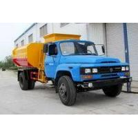 Compression type garbage truck Manufactures