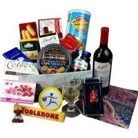 China Christmas gift baskets China gift baskets delivery NO.59 Manufactures
