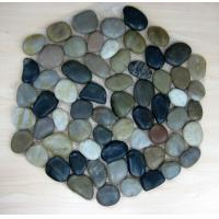 Buy cheap SMC-PT108 Hexagonal Stepping stone from wholesalers