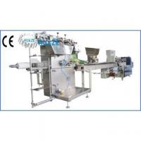 Factory Direct Price Wet Wipe Packaging Machine Manufactures