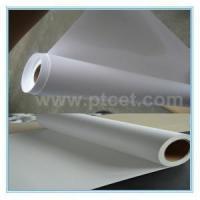 indoor printing material PP Synthetic paper Manufactures