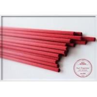 scented oil Reed Diffuser Sticks home fragrance sticks , length 40cm Manufactures