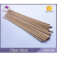30cm Gold Straight Aromatherapy Essential Oil Diffuser Sticks For Reed Diffuser Manufactures