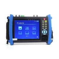 7 inch LCD Screen HD SDI Tester OVHVT-3600 Manufactures