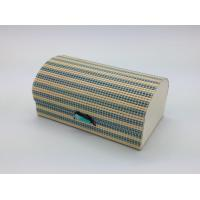 Arch-shaped Bamboo Meal Box Manufactures