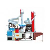 China 5T rice hulling and rice milling machine on sale