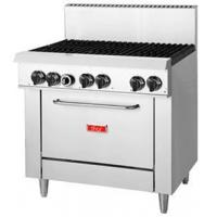 China Gas Oven Ranges on sale
