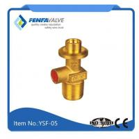 35mm Fisher Valve Manufactures