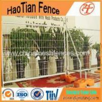 Buy cheap After galavanized Australi Temporary Fence ( direct factory) from wholesalers