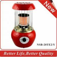 China 360 range of Electric Heater on sale
