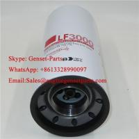 China Cross Reference LF3000 LF3639 3318853 H300W03 BD103 Engine Oil Filter on sale