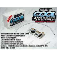 TX COOLRUNNER REV C *NEW* Manufactures