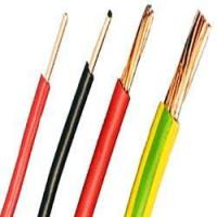Flame / Fire Resistant Wire Manufactures