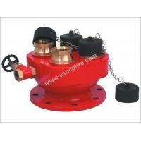 Four Way Inlet Breeching Manufactures