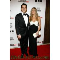 Gorgeus Best Celebrity Empire Line Maternity Prom Evening Wedding Dress For Sale Manufactures