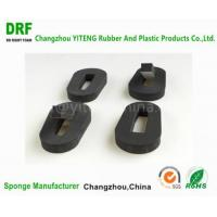 Heat Insulation Eva Rubber Foam Strip Manufactures