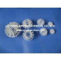 Plastic Polyhedral Hollow Ball Manufactures