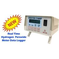 Buy cheap Hydrogen Peroxide Monitor Z-1500XP from wholesalers