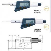 Electronic Micrometer Head Manufactures