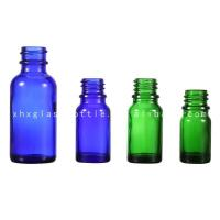 5ml 10ml 15ml 20ml 30ml 50ml 100ml Empty Essential Oil Glass Bottle dropper with cap Manufactures