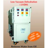 Low Vacuum Dehydration Manufactures