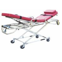 Buy cheap Used Ambulance Equipment Gurney for Sale Stretcher Trolley from wholesalers